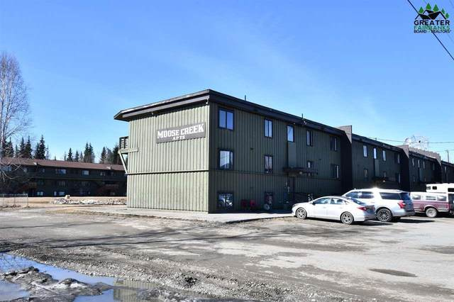 3397 Bellwood Street, North Pole, AK 99705 (MLS #146887) :: Powered By Lymburner Realty