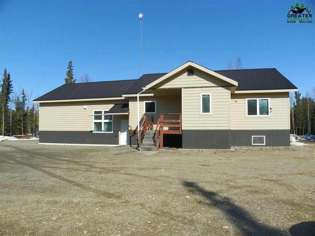 714 Warren Way, Delta Junction, AK 99737 (MLS #146911) :: Powered By Lymburner Realty