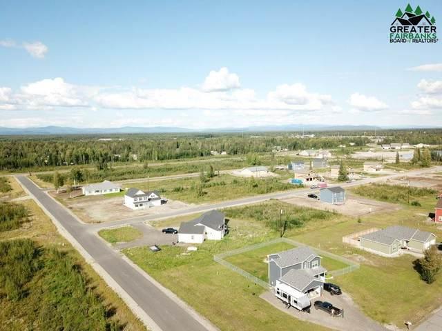 L10BL W Second Avenue, North Pole, AK 99705 (MLS #146917) :: RE/MAX Associates of Fairbanks