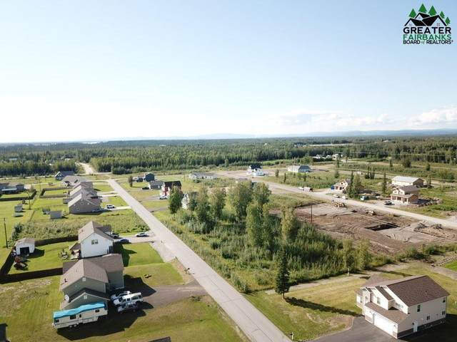 L12BL W Second Avenue, North Pole, AK 99705 (MLS #146919) :: RE/MAX Associates of Fairbanks