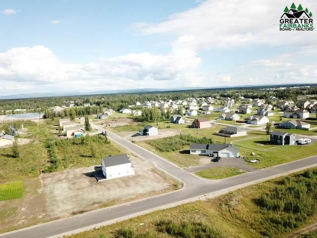 L15BC Therron Street, North Pole, AK 99705 (MLS #146930) :: RE/MAX Associates of Fairbanks
