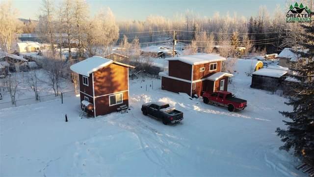 2432 Burtis Avenue, North Pole, AK 99705 (MLS #146940) :: RE/MAX Associates of Fairbanks