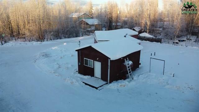 2426 Burtis Avenue, North Pole, AK 99705 (MLS #146941) :: RE/MAX Associates of Fairbanks
