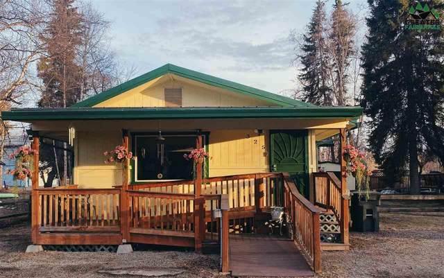 325 Baranof Avenue, Fairbanks, AK 99701 (MLS #146961) :: Powered By Lymburner Realty