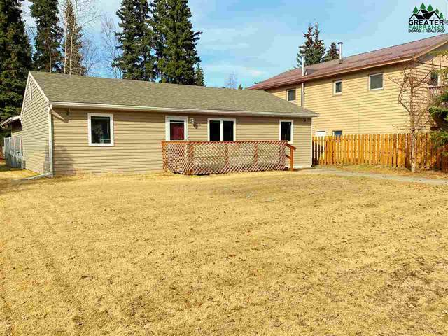 234 Farewell Avenue, Fairbanks, AK 99701 (MLS #146980) :: RE/MAX Associates of Fairbanks