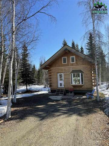 1350 Windfall Way, Fairbanks, AK 99709 (MLS #146983) :: RE/MAX Associates of Fairbanks