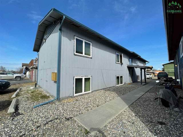 1032 28TH AVENUE, Fairbanks, AK 99701 (MLS #146985) :: RE/MAX Associates of Fairbanks