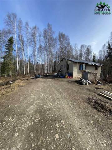 2432/2460 Elliott Highway, Fairbanks, AK 99712 (MLS #146987) :: Powered By Lymburner Realty
