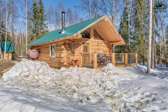 1435 Leta Street, Fairbanks, AK 99709 (MLS #146990) :: RE/MAX Associates of Fairbanks