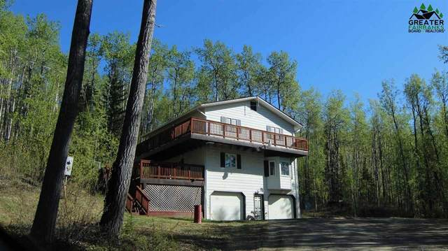 3826 Frenchman Road, Fairbanks, AK 99709 (MLS #146998) :: RE/MAX Associates of Fairbanks