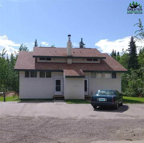 1428 Kent Court, Fairbanks, AK 99709 (MLS #147007) :: RE/MAX Associates of Fairbanks