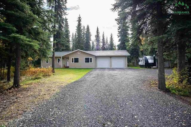 1565 Cygnus Court, North Pole, AK 99705 (MLS #147011) :: RE/MAX Associates of Fairbanks