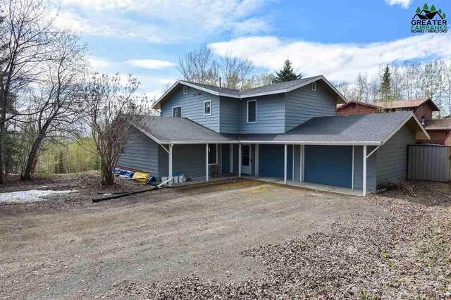 1341 Overhill Drive, Fairbanks, AK 99709 (MLS #147014) :: RE/MAX Associates of Fairbanks