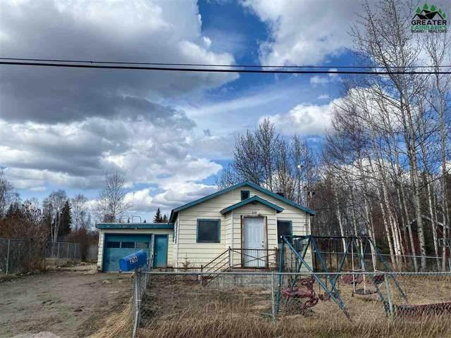 216 Aurora Drive, Fairbanks, AK 99709 (MLS #147018) :: RE/MAX Associates of Fairbanks