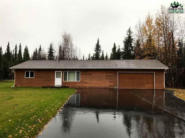 2695 Silver Street, North Pole, AK 99705 (MLS #147021) :: RE/MAX Associates of Fairbanks