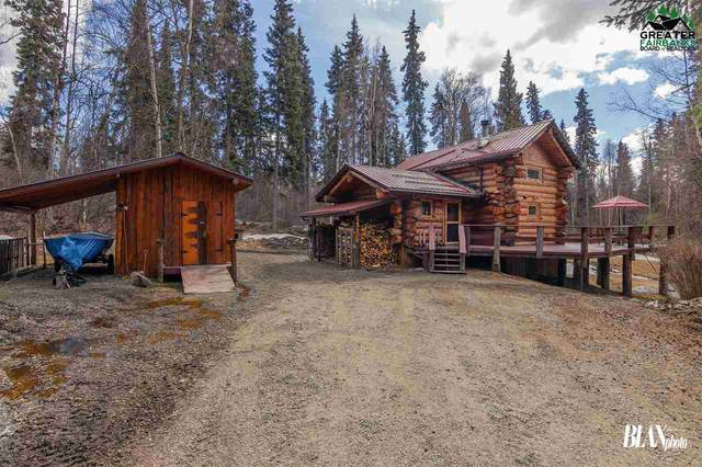 3879 Venture Lane, Fairbanks, AK 99709 (MLS #147023) :: RE/MAX Associates of Fairbanks