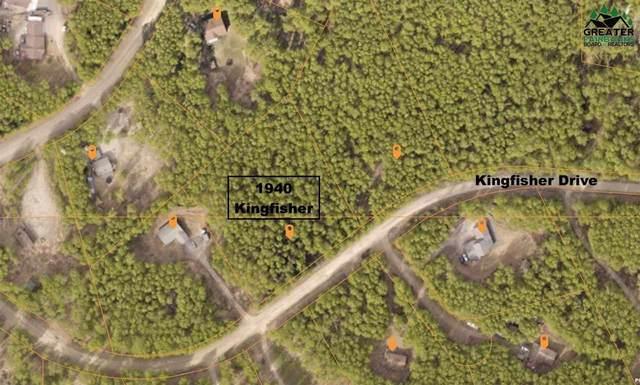 1940 Kingfisher Drive, Fairbanks, AK 99709 (MLS #147031) :: Powered By Lymburner Realty