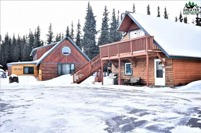 .9 Healy Spur Road, Healy, AK 99743 (MLS #147035) :: Powered By Lymburner Realty