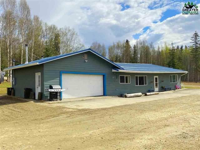 775 Farmers Loop Road, Fairbanks, AK 99712 (MLS #147039) :: Powered By Lymburner Realty
