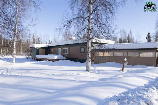 2340 Sunflower Loop, North Pole, AK 99705 (MLS #147043) :: Powered By Lymburner Realty