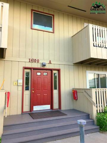 1600 Washington Drive, Fairbanks, AK 99709 (MLS #147051) :: Powered By Lymburner Realty