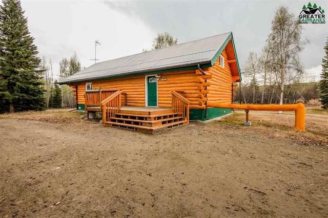 960 Union Drive, Fairbanks, AK 99709 (MLS #147054) :: Powered By Lymburner Realty