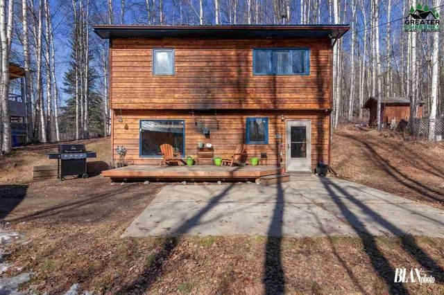 985 Sluice Box Road, Fairbanks, AK 99712 (MLS #147059) :: Powered By Lymburner Realty
