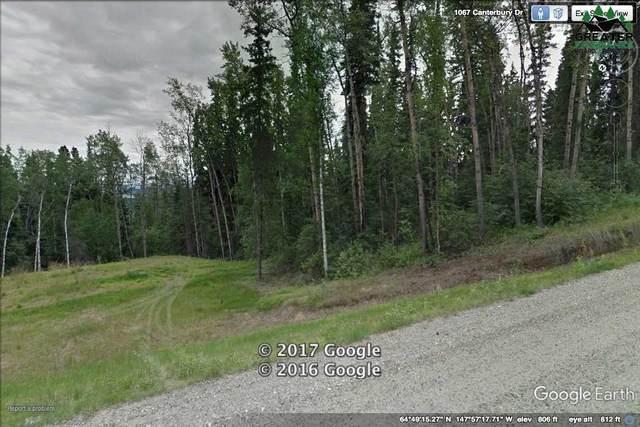 L19B5 NHN Canterbury Drive, Fairbanks, AK 99709 (MLS #147085) :: RE/MAX Associates of Fairbanks