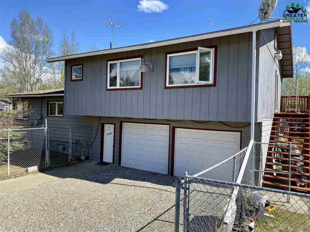 1320 Sloan Street, North Pole, AK 99705 (MLS #147086) :: Powered By Lymburner Realty