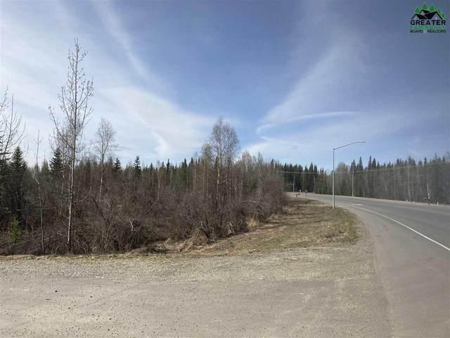 NHN Farmers Loop Road, Fairbanks, AK 99709 (MLS #147087) :: Powered By Lymburner Realty
