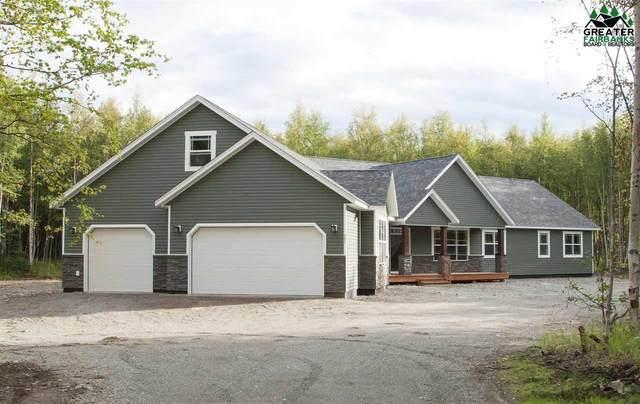 Lot 37 Canterbury Drive, Fairbanks, AK 99709 (MLS #147108) :: RE/MAX Associates of Fairbanks