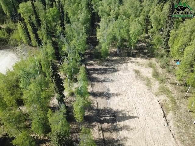 L2 NHN Whispering Meadow Lane, Fairbanks, AK 99712 (MLS #147124) :: Powered By Lymburner Realty