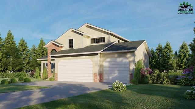 Lot 1 Whispering Meadow Lane, Fairbanks, AK 99712 (MLS #147135) :: Powered By Lymburner Realty
