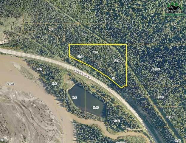 NHN Richardson Highway, Fairbanks, AK 99705 (MLS #147166) :: RE/MAX Associates of Fairbanks