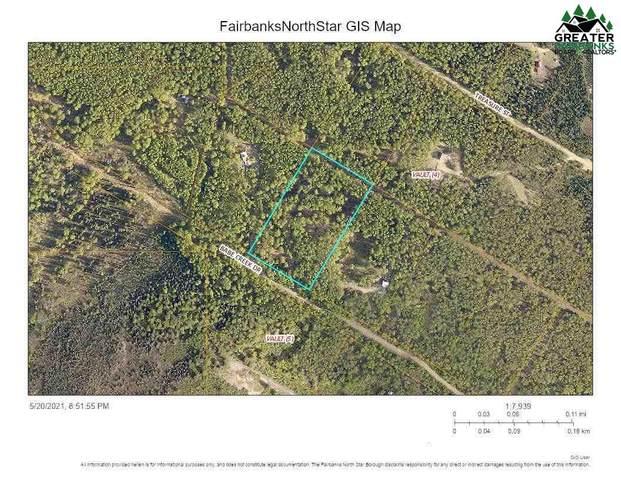 NHN Babe Creek Drive, Fairbanks, AK 99712 (MLS #147167) :: Powered By Lymburner Realty