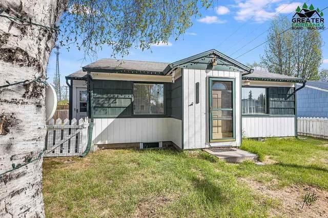 1632 Tamarack Drive, Fairbanks, AK 99709 (MLS #147182) :: RE/MAX Associates of Fairbanks