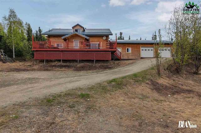 1487 Whistling Swan Drive, Fairbanks, AK 99712 (MLS #147208) :: RE/MAX Associates of Fairbanks