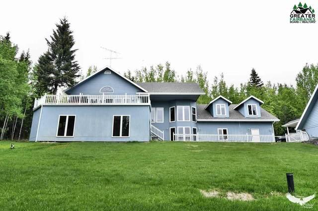1452 Ithaca Road, Fairbanks, AK 99712 (MLS #147211) :: RE/MAX Associates of Fairbanks