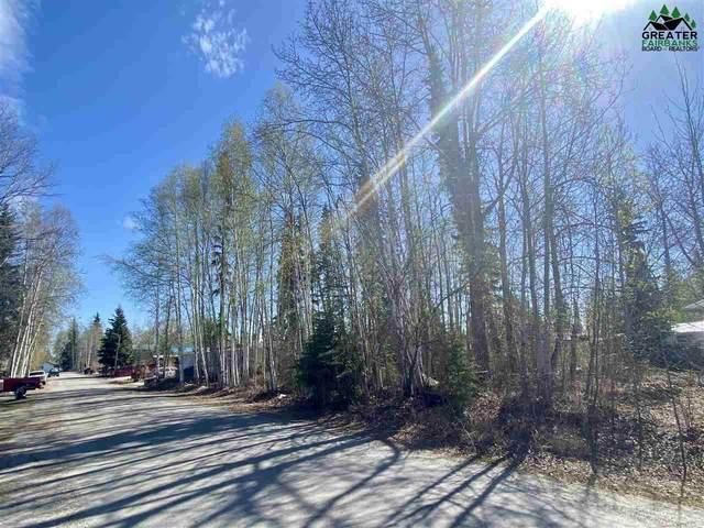 NHN Dunbar Avenue, Fairbanks, AK 99701 (MLS #147219) :: Powered By Lymburner Realty