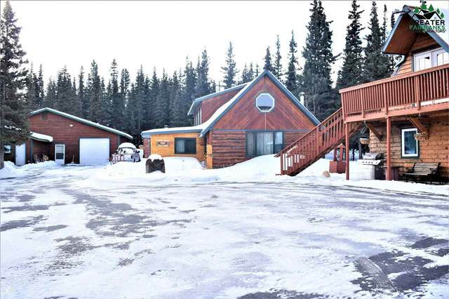 .9 Healy Spur Road, Healy, AK 99743 (MLS #147231) :: RE/MAX Associates of Fairbanks