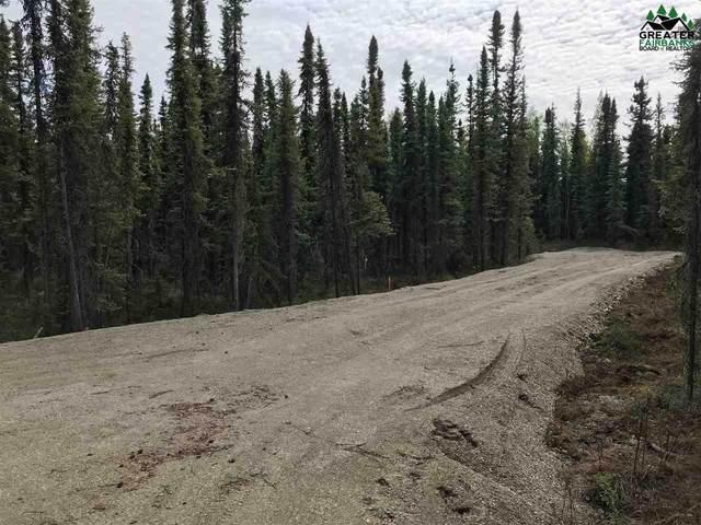 925 Norheim Road, Fairbanks, AK 99709 (MLS #147238) :: Powered By Lymburner Realty