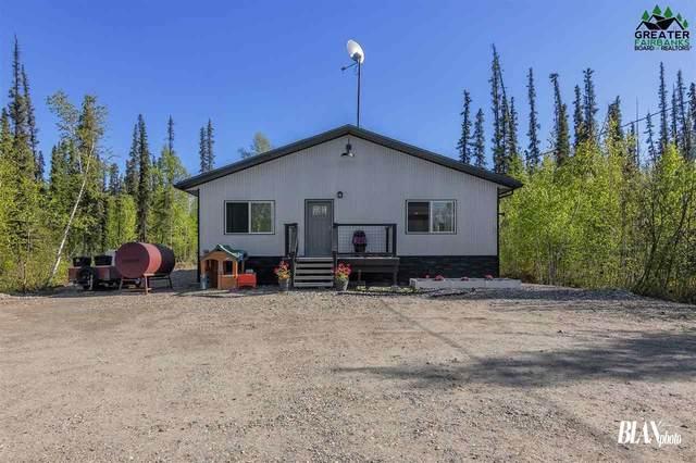 2635 Back Court, Fairbanks, AK 99709 (MLS #147272) :: Powered By Lymburner Realty