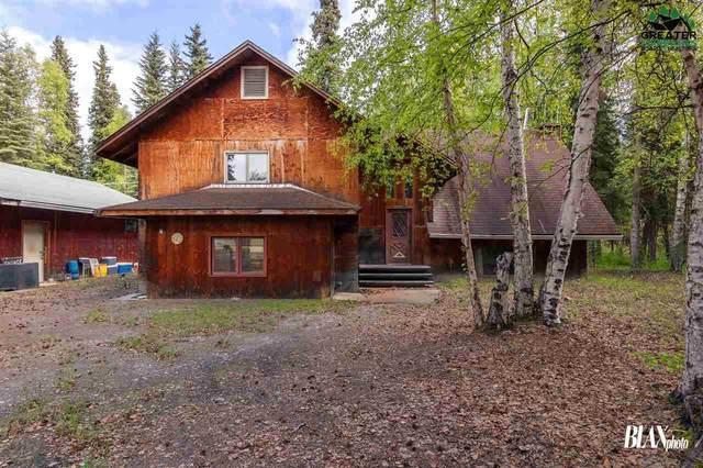 1344 Becky Street, North Pole, AK 99705 (MLS #147299) :: RE/MAX Associates of Fairbanks