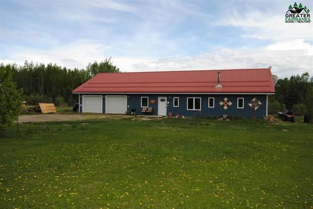 510 Sofie Court, Fairbanks, AK 99716 (MLS #147303) :: Powered By Lymburner Realty
