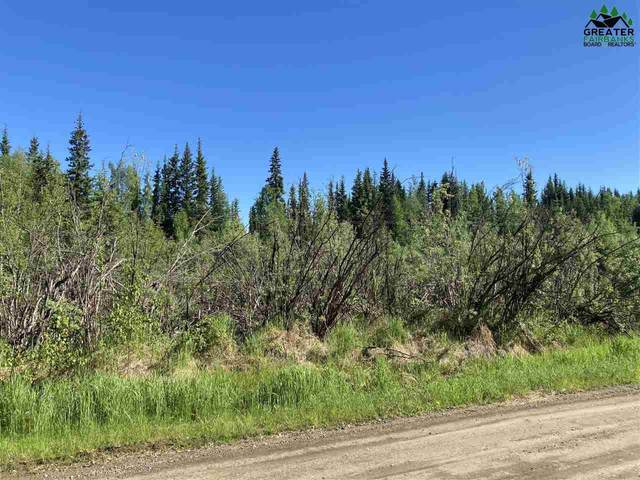 790 Foxtail Drive, Fairbanks, AK 99712 (MLS #147311) :: Powered By Lymburner Realty