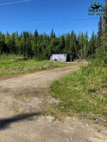 NHN Secluded Drive, North Pole, AK 99705 (MLS #147315) :: Powered By Lymburner Realty