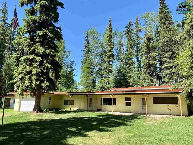 13 Antoinette Avenue, Fairbanks, AK 99701 (MLS #147326) :: RE/MAX Associates of Fairbanks