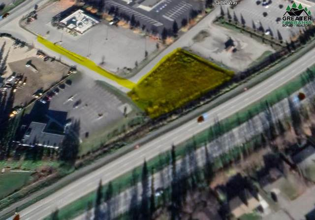 Lot 2A Sadler Way, Fairbanks, AK 99701 (MLS #147327) :: Powered By Lymburner Realty