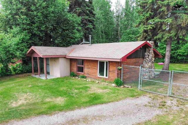 1250 Prospect Drive, Fairbanks, AK 99709 (MLS #147352) :: RE/MAX Associates of Fairbanks