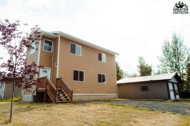 2604 Mercier Street, Fairbanks, AK 99701 (MLS #147360) :: RE/MAX Associates of Fairbanks